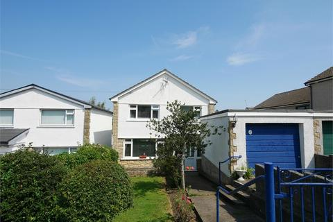 3 bedroom detached house for sale - Chantry Rise, Penarth