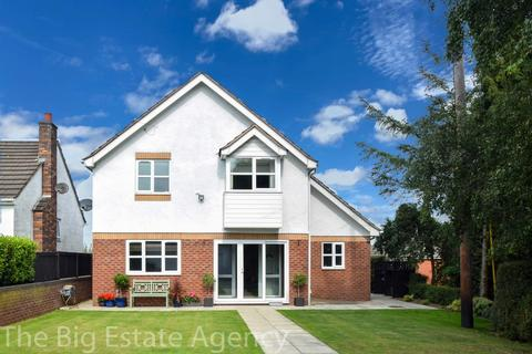 4 bedroom detached house for sale - Bryn Road, Mold, CH7