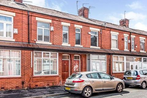 2 bedroom house to rent - Valencia Road, Salford