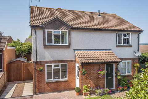 3 bedroom semi-detached house for sale - Murrain Drive, Maidstone