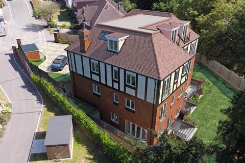 2 bedroom apartment for sale - Russell Green Close, Purley CR8
