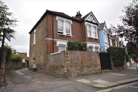 3 bedroom end of terrace house for sale - Weston Road, Chiswick