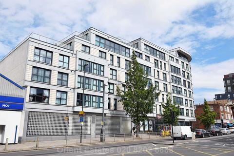 2 bedroom apartment to rent - Mannock Close, London