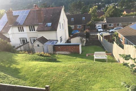 4 bedroom semi-detached house to rent - 119 Watling Street South, Church Stretton, SY6 7BJ