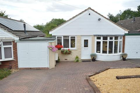 3 bedroom bungalow for sale - Cherry Tree Road, Brereton, Rugeley