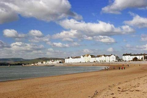 1 bedroom apartment for sale - Elmdene Court, Long Causeway, Exmouth