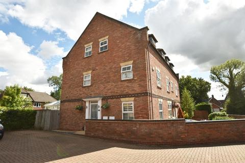 4 bedroom end of terrace house for sale - Tythe Barn Lane, Dickens Heath