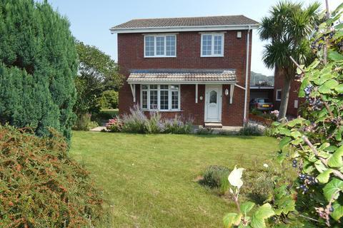 3 bedroom detached house to rent - Manor Grove, Danygraig