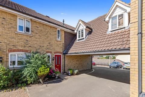 3 bedroom end of terrace house for sale - Guernsey Way , Kennington , Ashford