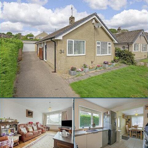 3 bedroom detached bungalow for sale - Moor Park Crescent, Addingham
