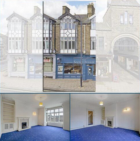 2 bedroom maisonette for sale - Church Street, Ilkley