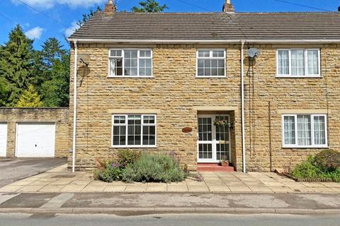 3 bedroom end of terrace house to rent - High Street, Markington, HG3 3NR