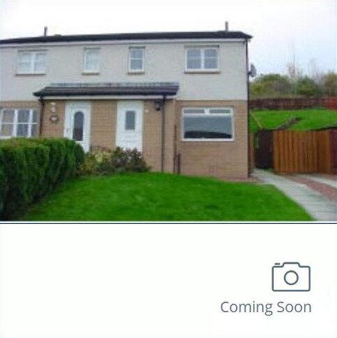 2 bedroom semi-detached house to rent - Mary Stevenson Drive, Alloa, Clackmannanshire