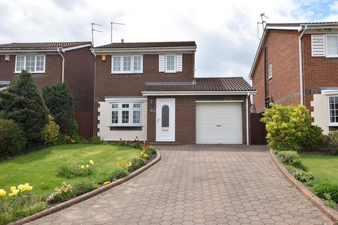 3 bedroom detached house for sale - Bowness Close, East Boldon