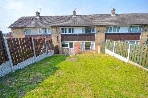 3 bedroom townhouse for sale - Raeburn Road, Gleadless Valley, Sheffield