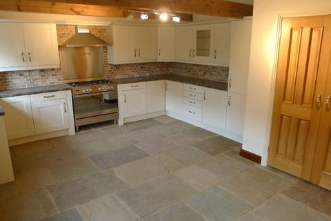 2 bedroom farm house to rent - Grange Farm Court, Bolton-upon-dearne