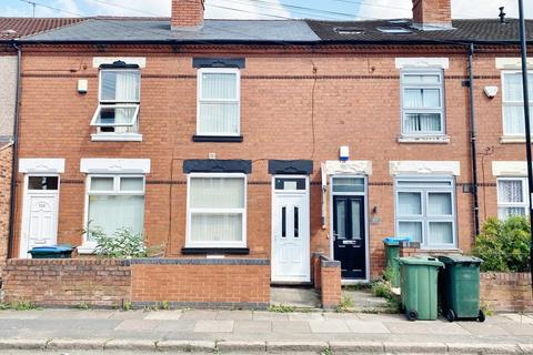 4 bedroom terraced house to rent - St Georges Road, STOKE, COVENTRY CV1