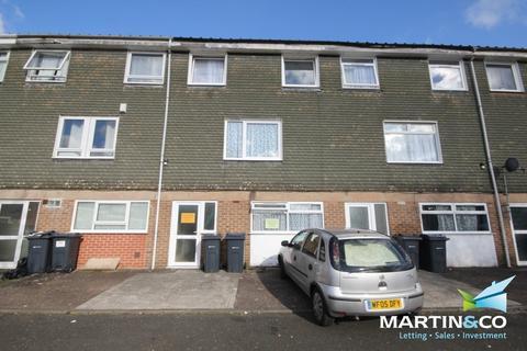 6 bedroom terraced house to rent - Leeson Walk, Harborne, B17