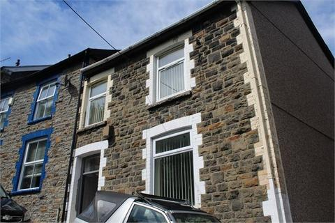 4 bedroom terraced house to rent - Zion Terrace, Tonypandy  , Rhondda Cynon Taff . CF40 2AB