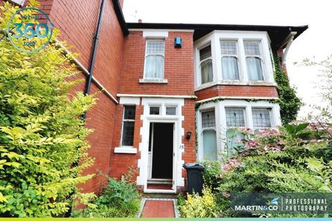 3 bedroom end of terrace house for sale - Llwyn Y Grant Place, Penylan