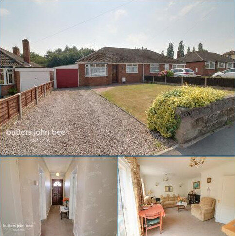 2 bedroom semi-detached bungalow for sale - Love Lane, Walsall