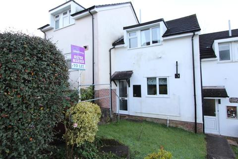 2 bedroom terraced house to rent - Lake View Close, Holly Park