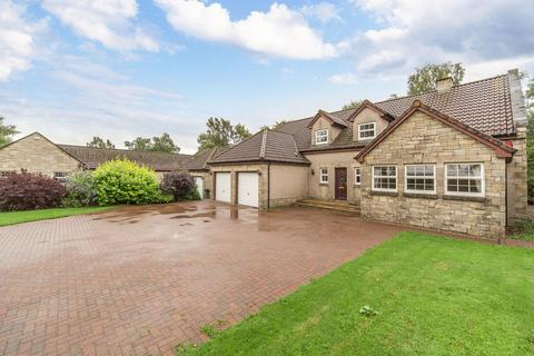 5 bedroom detached house for sale - Ashwood Steadings, Mawcarse