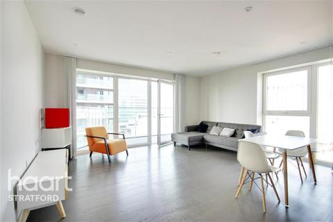 2 bedroom flat to rent - Glasshouse Gardens, Olympic Village, E20