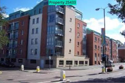 1 bedroom apartment to rent - Beauchamp House, Greyfriars Road, Coventry, CV1 3RX