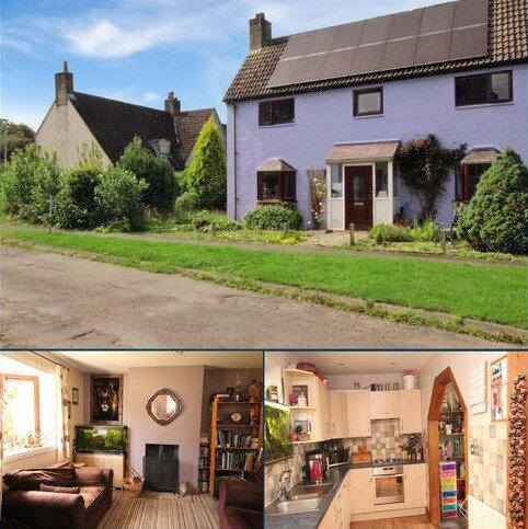 3 bedroom end of terrace house to rent - Stonehaugh, Hexham