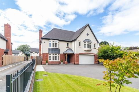 5 bedroom detached house for sale - Alderbrook Road, Solihull