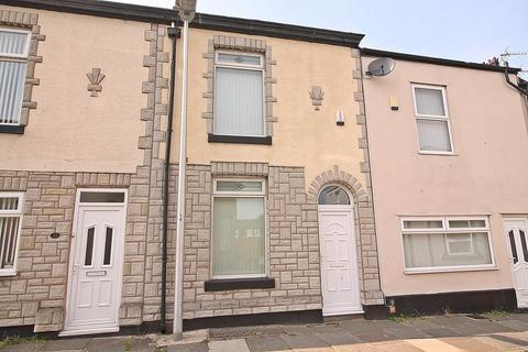 2 bedroom terraced house for sale - Mersey Road,West Bank, Widnes