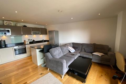 1 bedroom apartment for sale - Wharf Approach Granary Wharf LS1