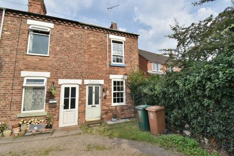 2 bedroom end of terrace house for sale - Hamilton Terrace, Willington