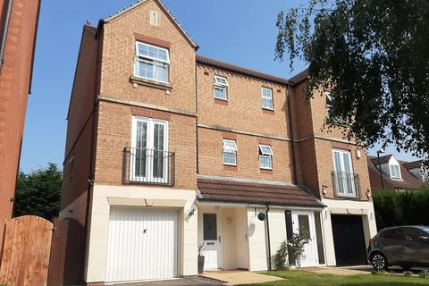 4 bedroom semi-detached house for sale - Broadstone Way, Clifton Moor, York YO30