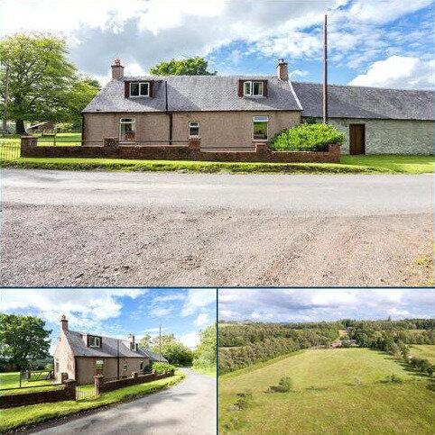3 bedroom detached house for sale - Barrshouse - Lot 1, By Sorn, East Ayrshire, KA5