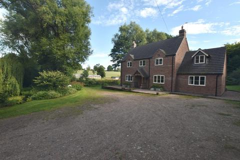 5 bedroom detached house for sale - Forge Lane, Main Road, Norton-in-Hales