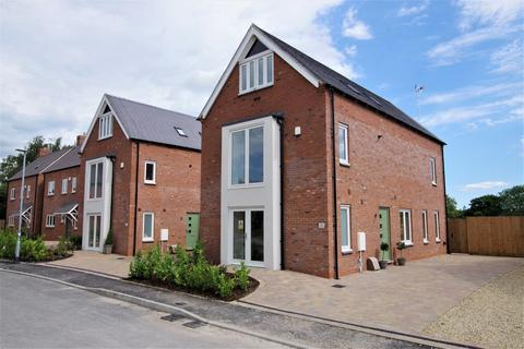 4 bedroom detached house for sale - Wentworth Place, Rocester