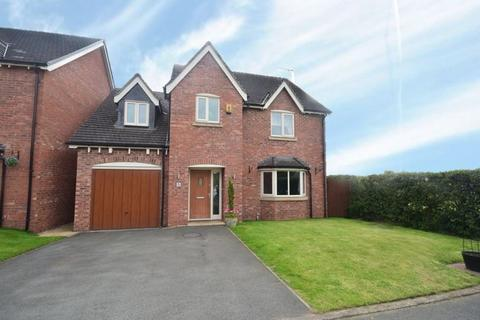 4 bedroom detached house for sale - Marley Grove, Whitchurch