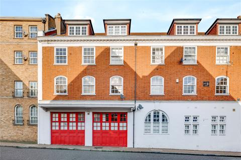 2 bedroom flat for sale - Old Fire Station Court, 241 Rotherhithe Street, London, SE16