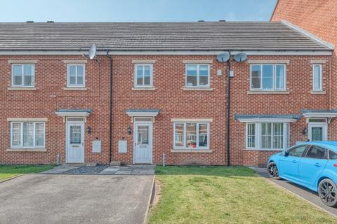 3 bedroom terraced house for sale - Rea Road, Northfield, Birmingham, B31 2PQ