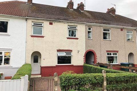 3 bedroom terraced house to rent - Three Spires Avenue, Coventry