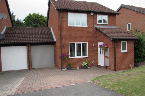 3 bedroom link detached house for sale - Highdown Crescent, Shirley