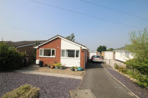 2 bedroom detached bungalow for sale - Church Road, Northop