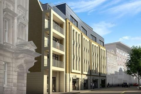 2 bedroom apartment to rent - Mount Stuart Square, Cardiff