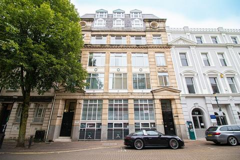 Office to rent - Crichton House, Mount Stuart Square, Cardiff Bay