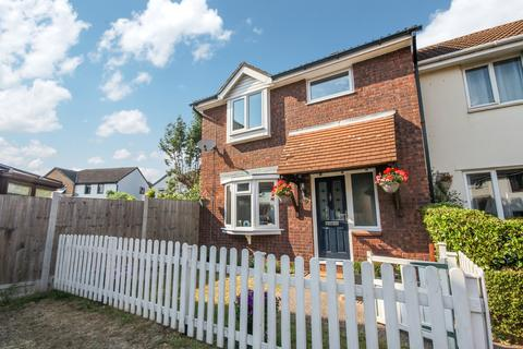 3 bedroom semi-detached house for sale - Aldridge Close, Chelmer Village