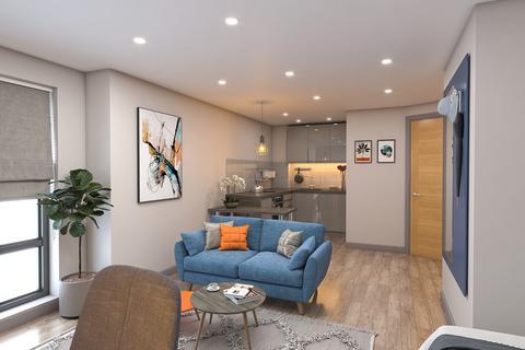 Studio to rent - Luxury Studio - Union Student Living