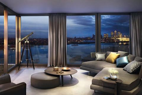2 bedroom flat for sale - Marco Polo, E16