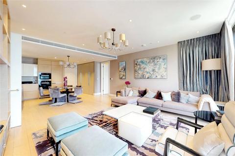 3 bedroom flat to rent - 3 Merchant Square, London, W2